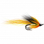 Мушка SF Ally's Cascade Shrimp Double (#8 (Black/Partridge P))
