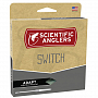 Шнур Scientific Anglers Switch Adapt (400 Grain, Floating, Willow/Peach/Willow)