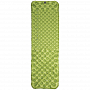 Коврик надувной Sea To Summit Comfort Light Insulated Mat (Large Rectangular, Green)
