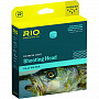 Шнур Rio Outbound Short Shooting Head (ST10F, Moss)